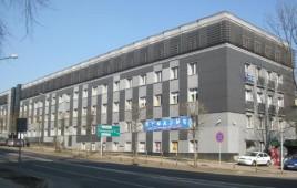 Biurowiec Sokolska