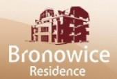 Logo Bronowice Residence