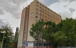 Dom Studenta - Kmicic