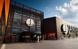 Centrum Handlowe Jantar