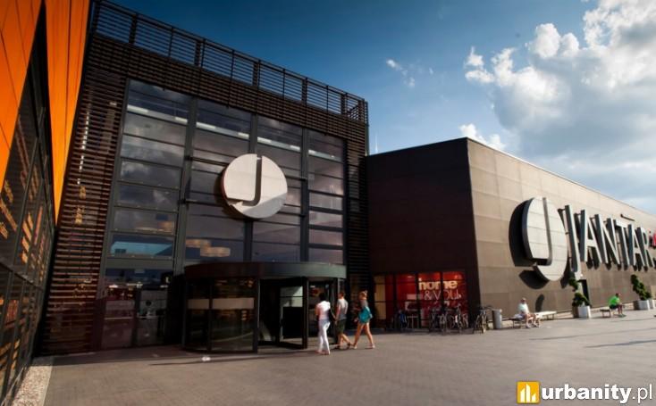 Miniaturka Centrum Handlowe Jantar