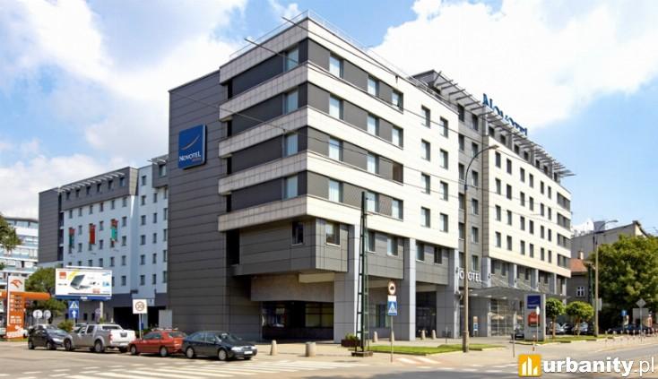 Miniaturka Novotel Kraków Centrum