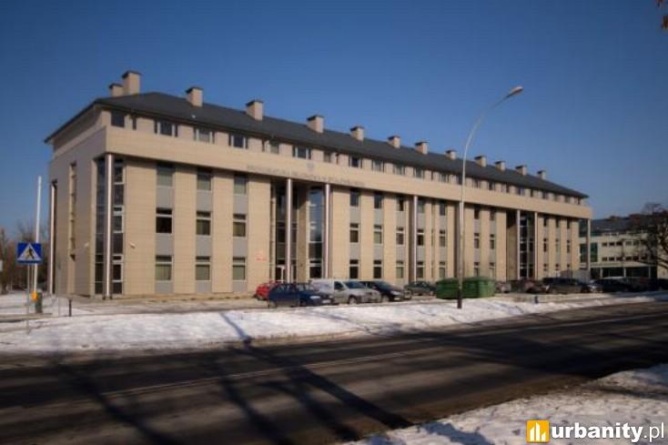 Miniaturka Sąd Rejonowy i Prokuratura Rejonowa