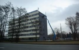 Biurowiec PKP Cargo