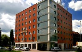 Hotel Qubus Gliwice