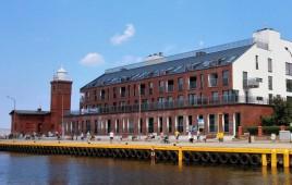 Miniaturka Apartamentowiec Kropla Bałtyku
