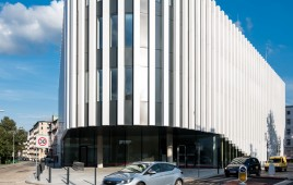 Centrum medyczno-biurowe Medicus
