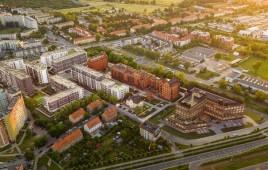 Nowe Miasto Różanka