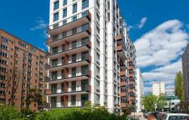 Apartamenty Sienna 65