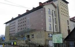 [ul. Stróże 569] Centrum Szkoleniowo - Rehabilitacyjne Im. Ojca Pio