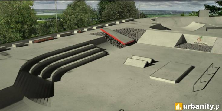 Miniaturka SkatePark