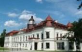 [Wiejce 17A] Pałac Wiejce