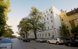 Hotel studencki LaS