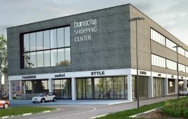 Bunscha Shopping Center