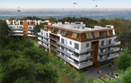 Miniaturka Apartamentowiec Foka