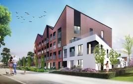Lofthaus Zabłocie