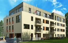 Apartamenty Kiprów