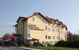 Miniaturka Hotel Galicja
