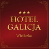 Logo Hotel Galicja