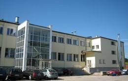 Budynek produkcyjno – magazynowy dla Kopalni Soli Wieliczka