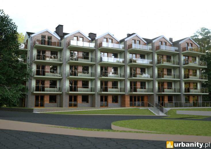 Miniaturka Apartament EverySky