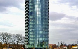 Capital Towers A
