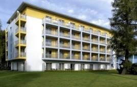 Hotel Zdrojowy PRO-VITA Spa