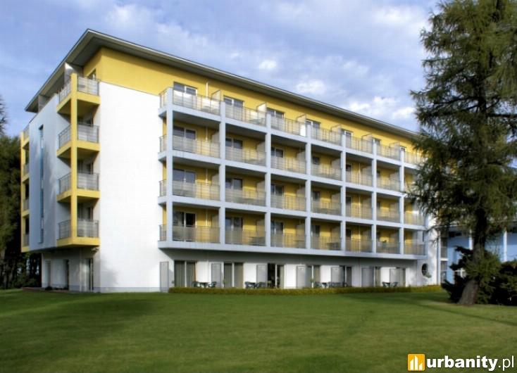 Miniaturka Hotel Zdrojowy PRO-VITA Spa