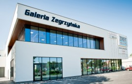 Galeria Zegrzyńska