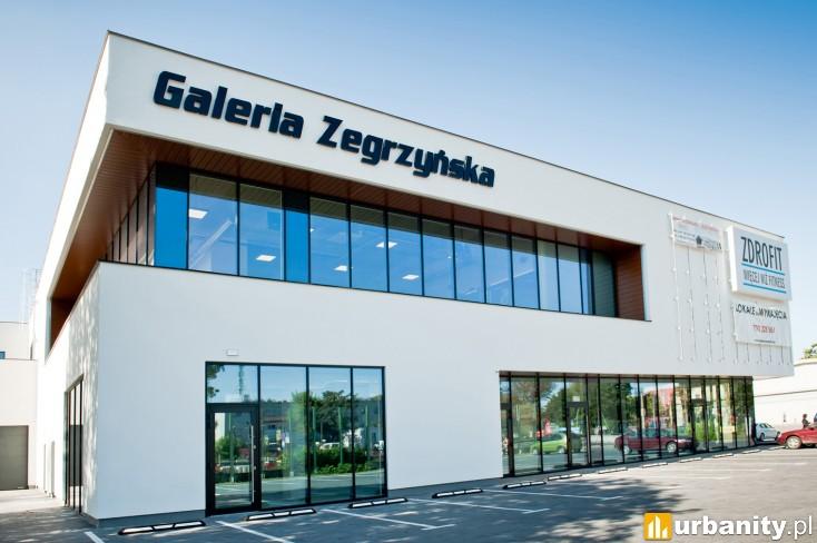 Miniaturka Galeria Zegrzyńska