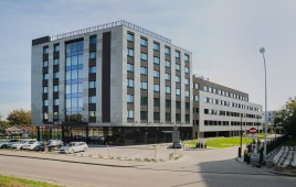 Best Western Plus Hotel Warsaw