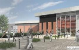 Centrum Konserwacji Wraków Statków wraz z Magazynem Studyjnym