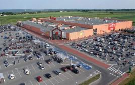 Auchan Kołbaskowo