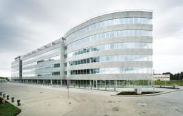 Batory Office Building