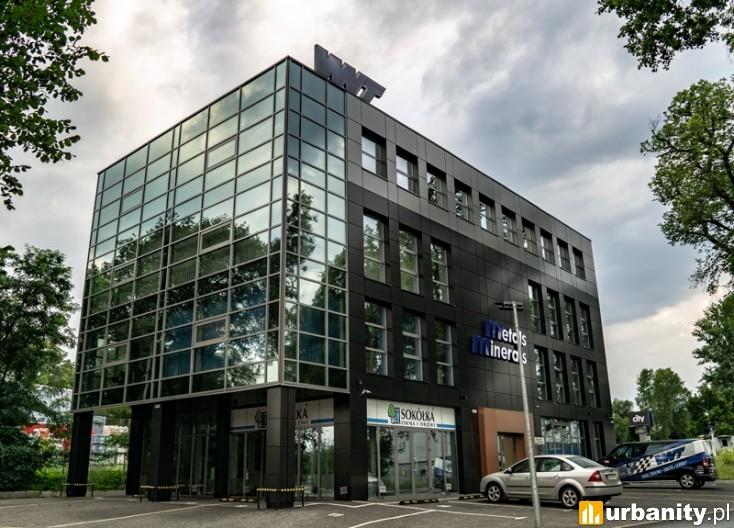 Miniaturka Biurowiec Wilga Office