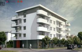 Apartamenty Asnyka