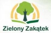 Logo Osiedle Zielony Zakątek