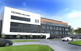 Tayama Office Center