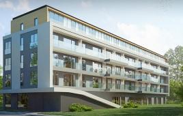 Apartamenty Lutniowa