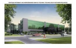 Centrum Innowacyjno-Wdrożeniowe Nowych Technik i Technologii w Inżynierii Rolniczej