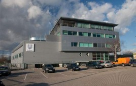 Centrum badawczo-rozwojowe Unilever