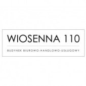 Logo Wiosenna 110