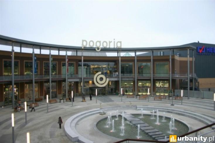 Miniaturka Centrum Handlowe Pogoria