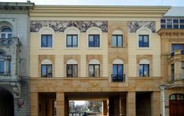 Siedziba Wojewódzkiego Sądu Administracyjnego