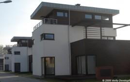Apartamenty Rakowiecka