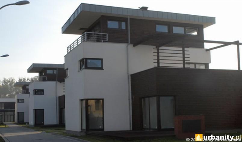Miniaturka Apartamenty Rakowiecka