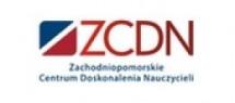 Logo Zachodniopomorskie Centrum Doskonalenia Nauczycieli