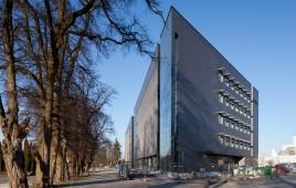 Interdyscyplinarne Centrum Badań Naukowych KUL