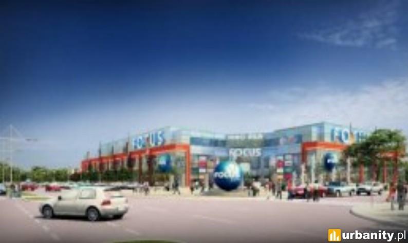 Miniaturka Focus Mall
