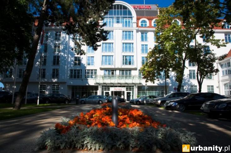 Miniaturka Hotel Sheraton